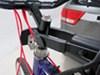 HRBA-PRO - Bike Adapter Bar Hollywood Racks Hitch Bike Racks,Trunk Bike Racks,Spare Tire Bike Racks