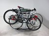HRE2 - Non-Retractable Hollywood Racks Trunk Bike Racks