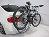 Trunk Bike Racks HRE2 - Does Not Fit Spoilers - Hollywood Racks