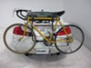 Hollywood Racks Express 2 Bike Rack - Trunk Mount - Fixed Arms Non-Adjustable HRE2
