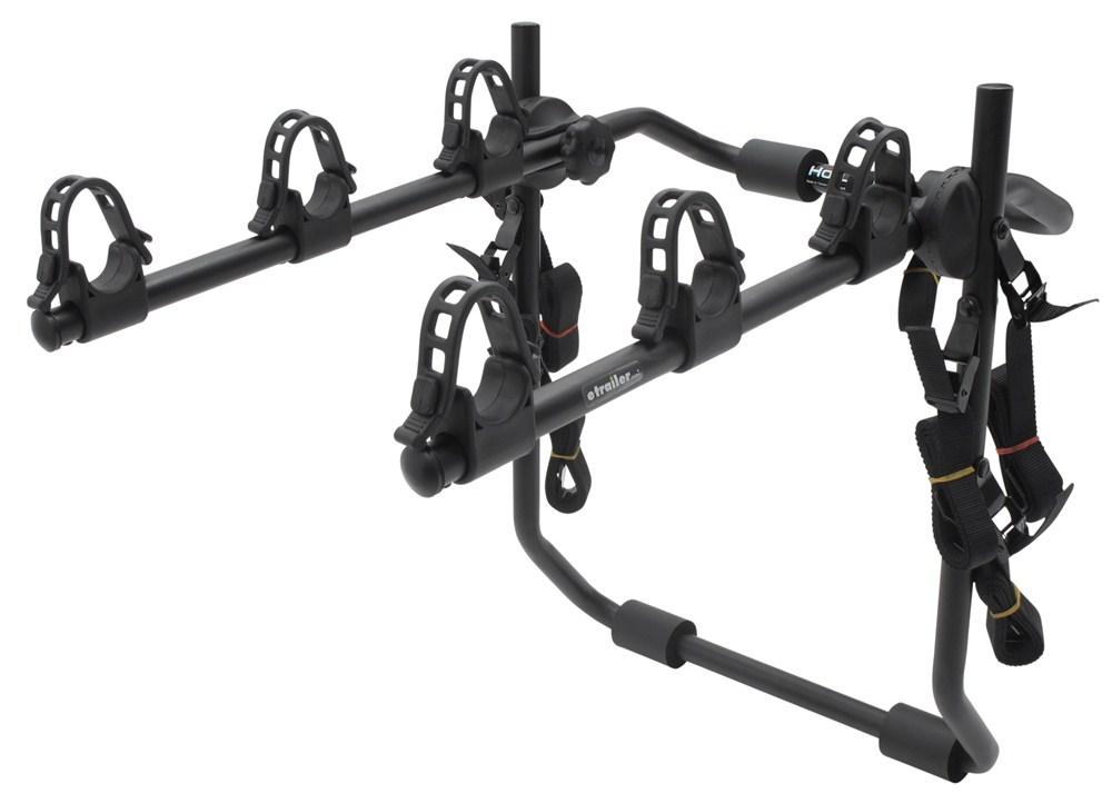 Trunk Bike Racks HRE3 - 6 Straps - Hollywood Racks