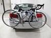 Hollywood Racks Non-Retractable Trunk Bike Racks - HRE3