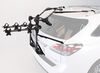 HRF2-3 - Non-Retractable Hollywood Racks Trunk Bike Racks