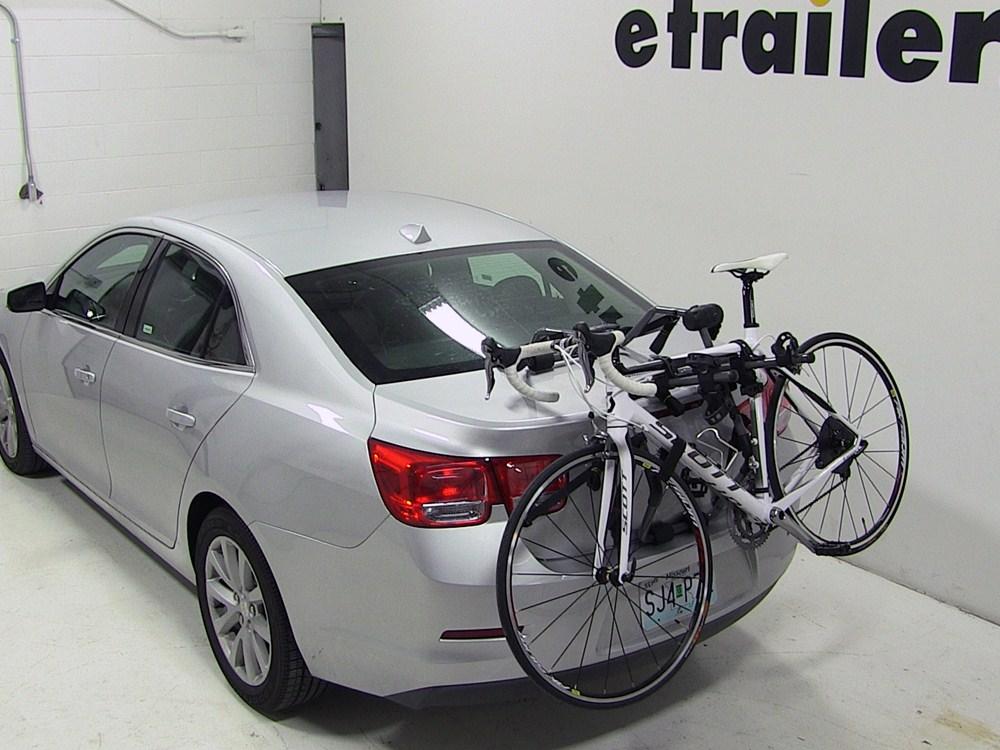 2013 mercedes benz c class hollywood racks expedition 2 for Mercedes benz bike rack
