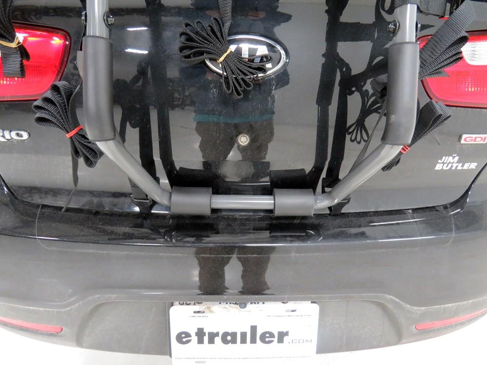 Hollywood Racks Expedition 2 Bike Carrier - Adjustable Arms
