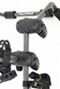 Hollywood Racks Adjustable Arms Trunk Bike Racks - HRF6-2