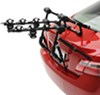 Hollywood Racks Expedition 3 Bike Carrier - Adjustable Arms - Trunk Mount Locks Not Included HRF6-3