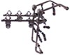 Trunk Bike Racks HRF6-3 - 6 Straps - Hollywood Racks