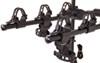 Hollywood Racks Expedition 3 Bike Carrier - Adjustable Arms - Trunk Mount Adjustable Arms HRF6-3