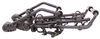 HRF6-3 - Locks Not Included Hollywood Racks Trunk Bike Racks