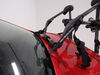 HRF6-3 - 3 Bikes Hollywood Racks Frame Mount - Anti-Sway
