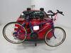 Trunk Bike Racks HRF6-3 - Adjustable Arms - Hollywood Racks