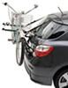 Hollywood Racks Does Not Fit Spoilers Trunk Bike Racks - HRG2