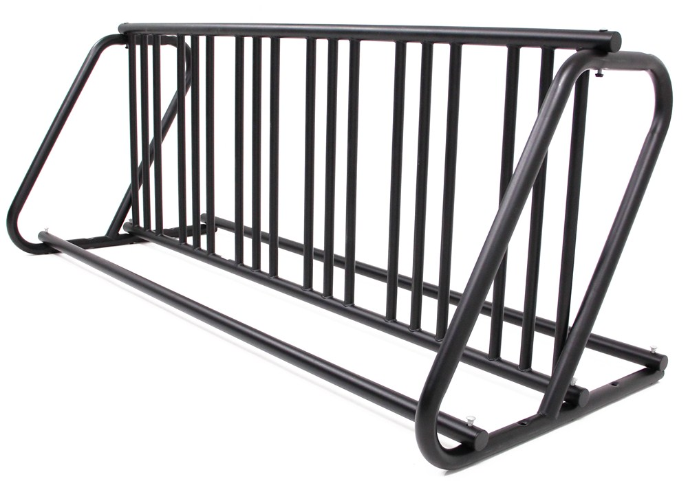 Hollywood Racks Bicycle Parking Stand Single Sided Or