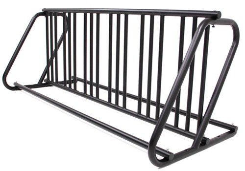 hollywood racks bicycle parking stand
