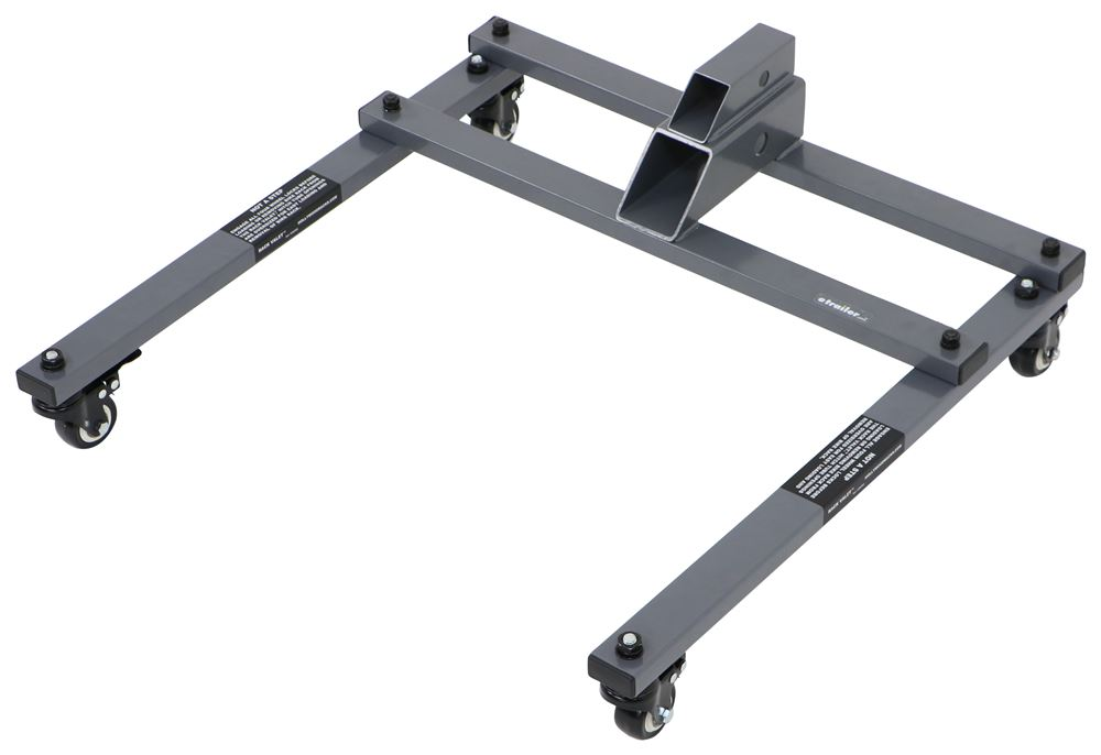 Bike Storage HRRV-1 - 1-1/4 Inch Hitch Racks,2 Inch Hitch Racks - Hollywood Racks