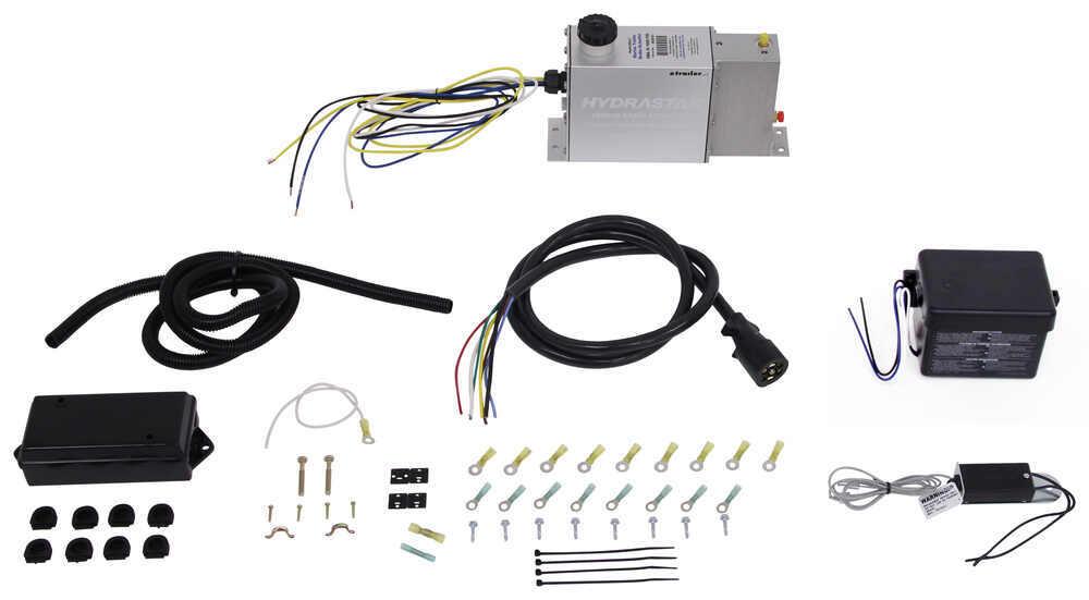 HS381-9067 - Disc Brakes Hydrastar Brake Actuator