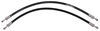 hydrastar accessories and parts trailer brakes brake lines hs496-151