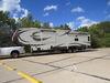 Hydrastar Trailer Brakes - HS496-252 on 2014 Heartland RV Bighorn Fifth Wheel