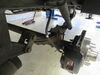 Hydrastar Tandem Axle Accessories and Parts - HS496-252 on 2014 Heartland RV Bighorn Fifth Wheel