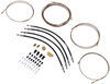 hydrastar accessories and parts trailer brakes brake lines hs496-252