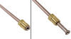 hydrastar accessories and parts hydraulic drum brakes disc brake lines hs496-252