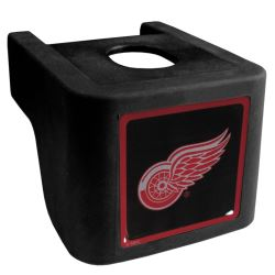 "Detroit Red Wings Shin Shield for 1-1/4"" and 2"" Ball Mounts"