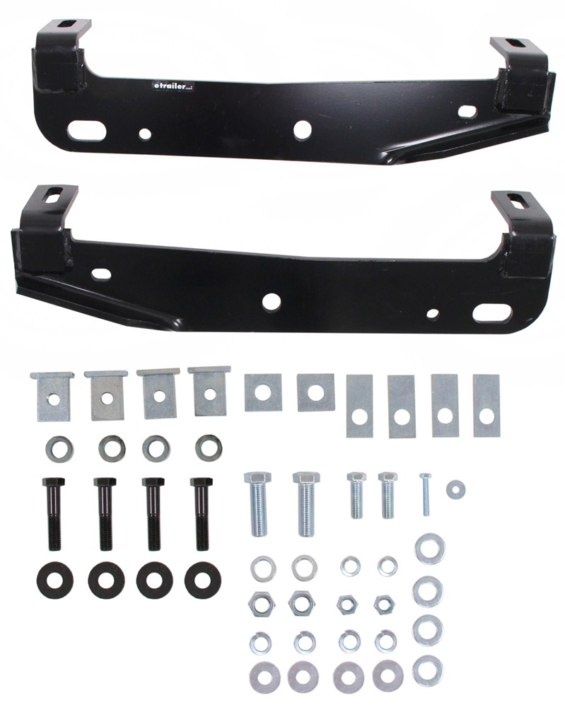 Husky Fifth Wheel Installation Kit - HT31408