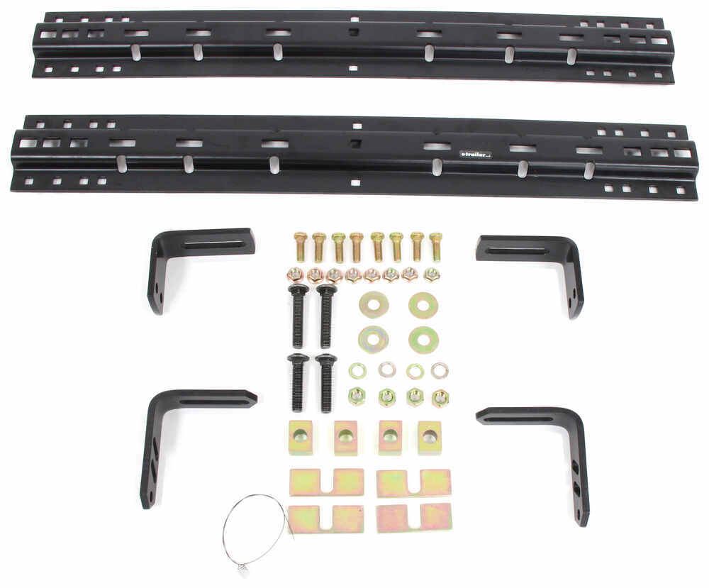 Fifth Wheel Installation Kit HT31415-686 - Above the Bed - Husky