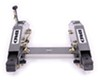 "Husky 10 Composite Slider for Silver Series 5th Wheel Trailer Hitches - 10"" Travel - 26,000 lbs 26000 lbs GTW HT32042"