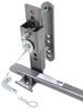 Husky 4-Point Weight Distribution Hitch - HT32217