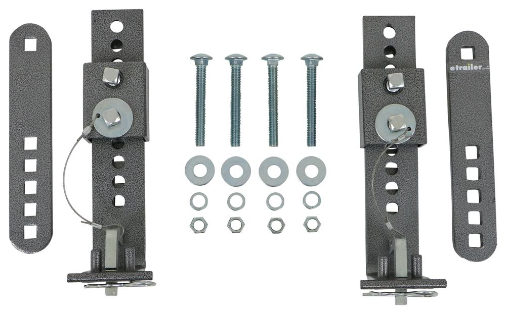 HT32333 - Frame Bracket Husky Accessories and Parts