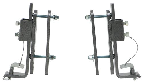 Replacement Frame Bracket Kit For Husky Center Line Weight
