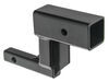 "Hitch Adapter 1-1/4"" to 2"" Trailer Hitch Receiver with 5"" Rise Fits 1-1/4 Inch Hitch HT5R"