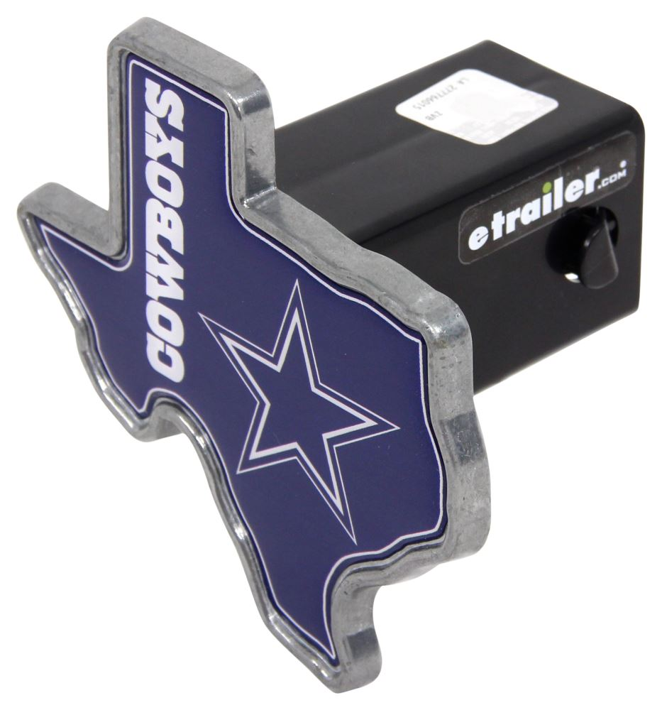 Great American Dallas Cowboys Hitch Covers - HTCC2008