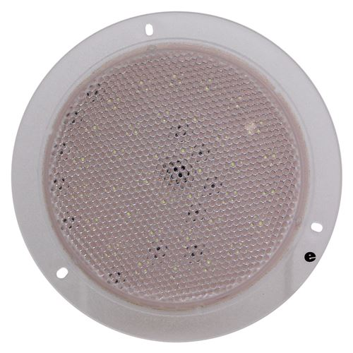 Utility Warehouse Free Light Bulb Replacement Service: Optronics LED Dome Light