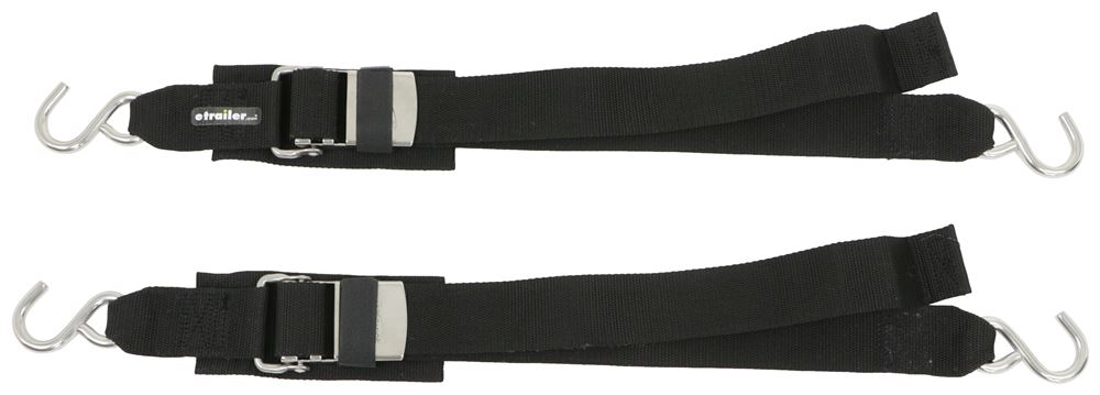 BoatBuckle Tie Down Straps - IMF12066