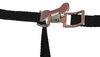 "CargoBuckle Lashing Strap with Pinch Buckle - 1"" x 9' - 200 lbs - Qty 1 General Cargo IMF14062"