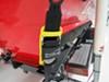 0  boat tie downs boatbuckle s-hooks pro series kwik-lok transom tie-down straps - 2 inch x 2' 400 lbs qty