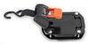 cargobuckle ratchet straps 6 - 10 feet long 1-1/8 2 inch wide g3 retractable tie-down strap flush mount x 6' 1 167 lbs