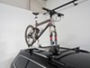 Inno Fork Lock III Roof Bike Rack - Fork Mount - Clamp On - Aluminum Bike and Rack Lock INA391