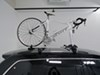 Inno Fork Lock III Roof Bike Rack - Fork Mount - Clamp On - Aluminum Disc Brake Compatible INA391
