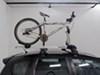 Inno Multi Fork Lock Roof Bike Rack - Fork Mount - Clamp On - Aluminum Aluminum INA392
