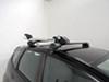 Inno Multi Fork Lock Roof Bike Rack - Fork Mount - Clamp On - Aluminum Disc Brake Compatible INA392