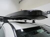0  roof box inno low profile shadow 15 rooftop cargo - 11 cu ft gloss black