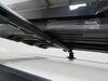 0  roof box inno aero bars factory square round elliptical low profile in use