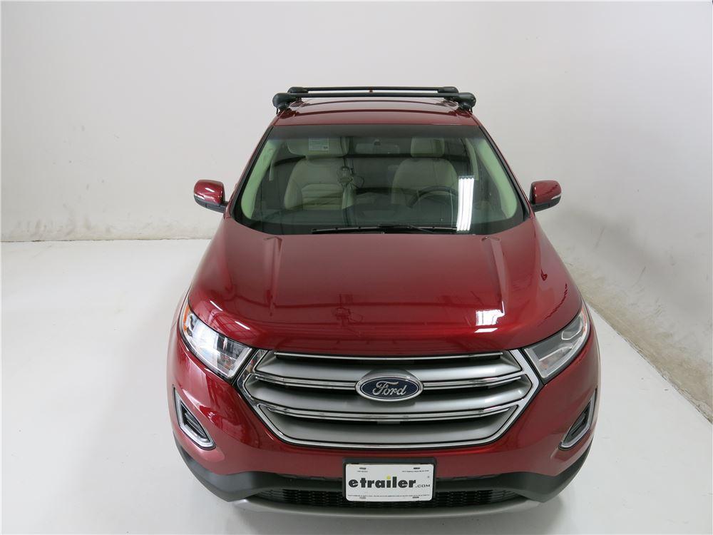 Roof Rack For 2016 Ford Edge Etrailer Com