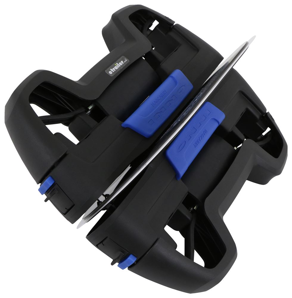 Inno Magnetic Ski And Snowboard Carrier Naked Roofs 2