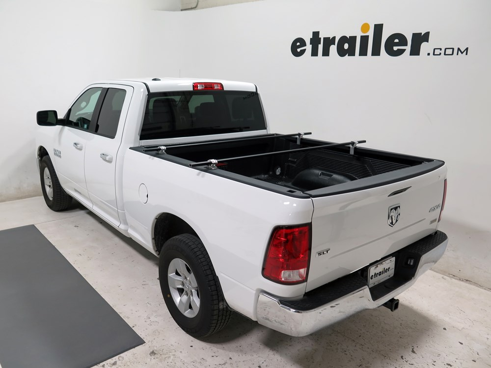 What To Use For Weight In Truck Bed