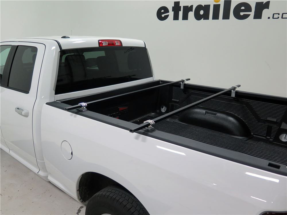 standard truck bed size 28 images best rightline gear